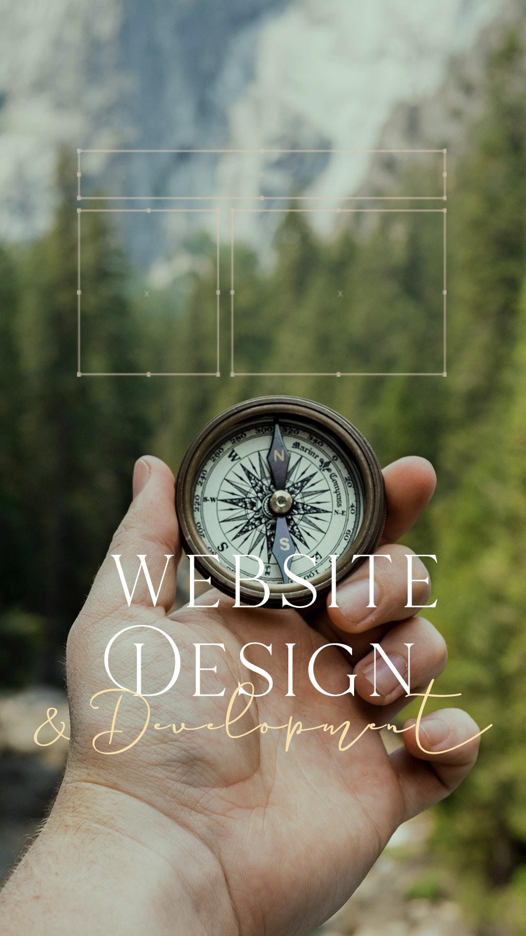 The Adventure Agency Strategic Marketing & Custom Web Design