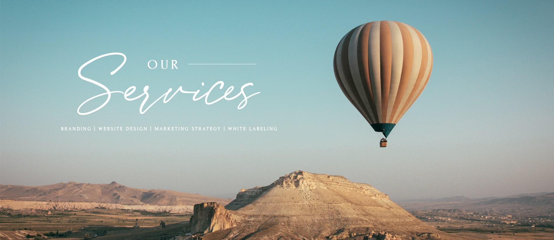 The Adventure Agency Services Investment