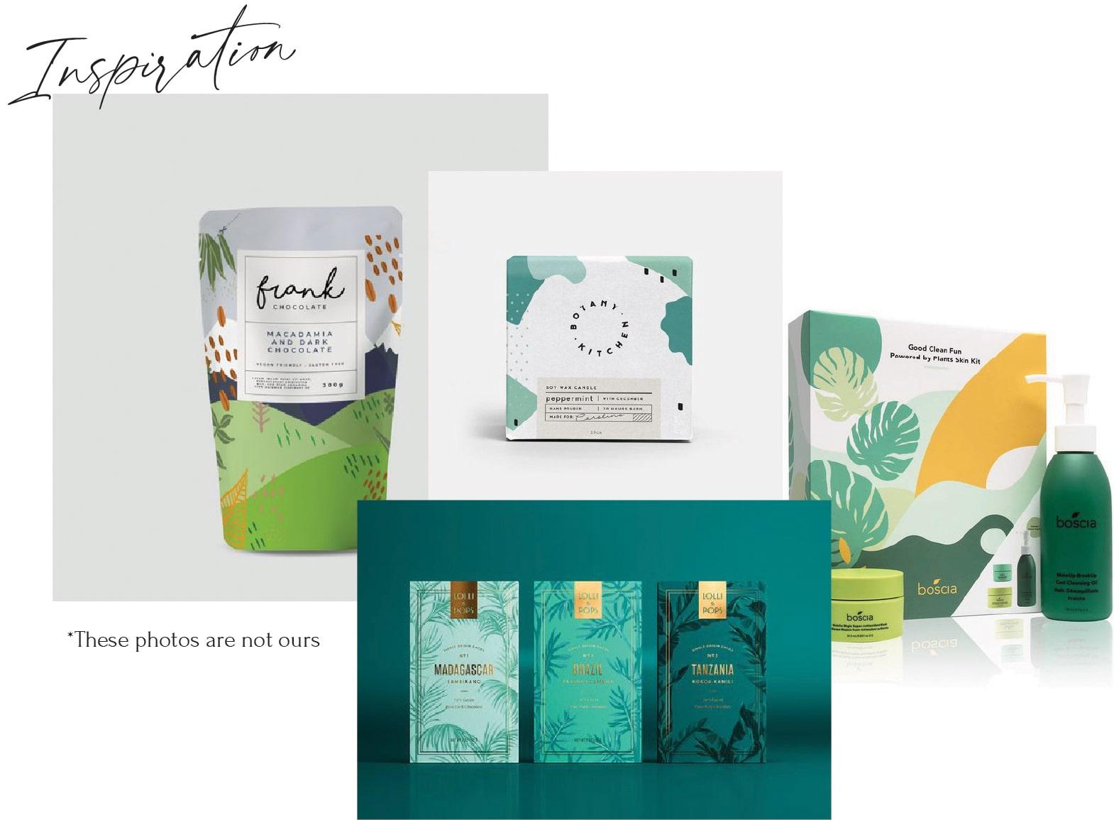 Together Beverages | Logo Design | The Adventure Agency Marketing and Design Studio