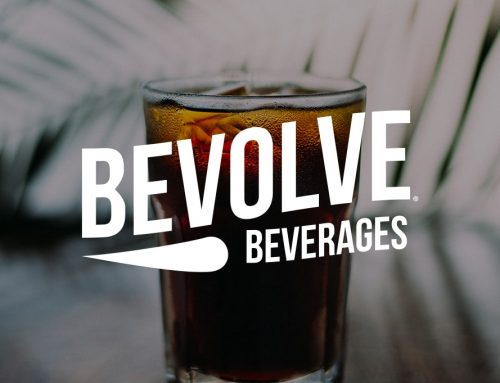 Bevolve Beverages