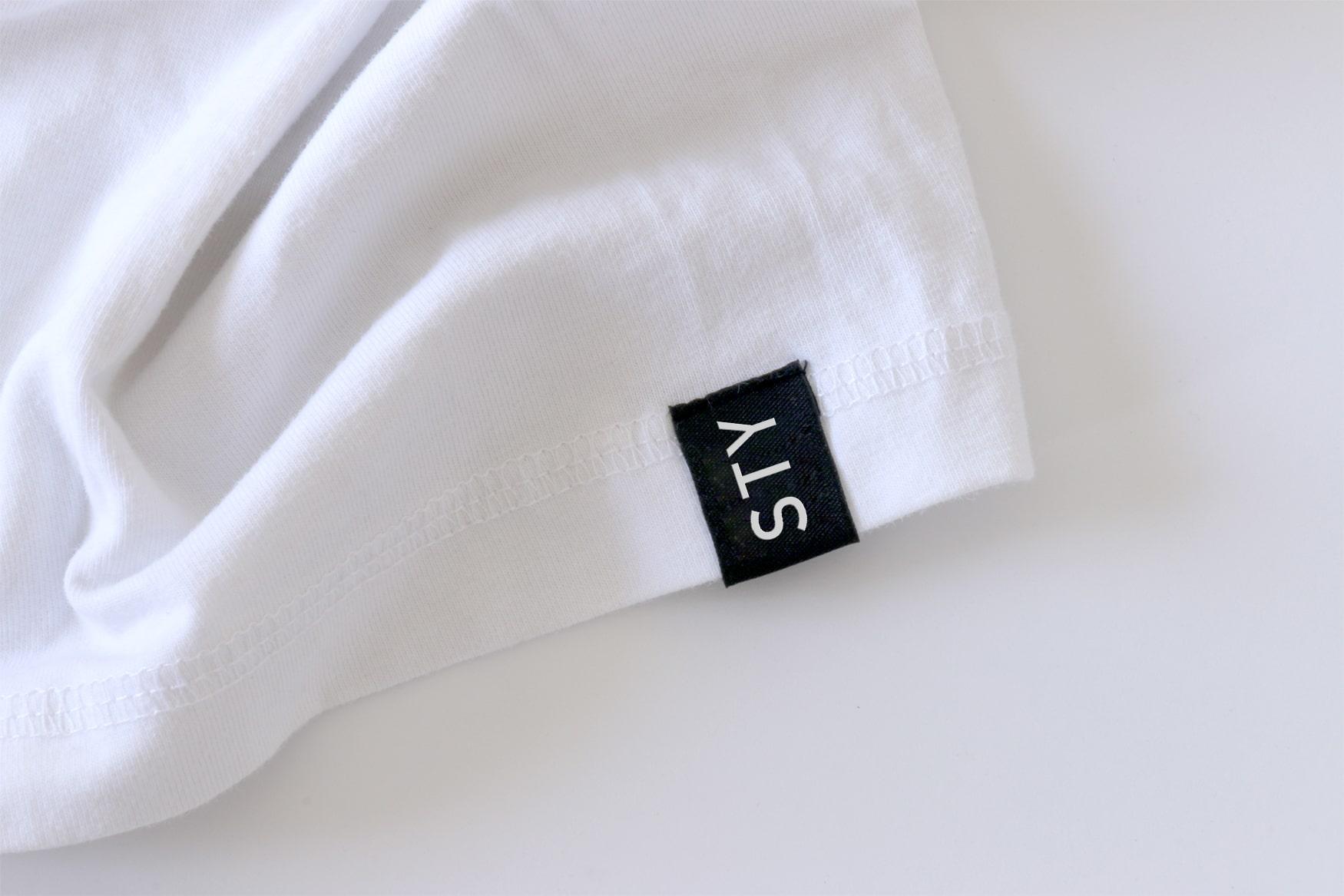 STY House Clothing Brand Logo Design