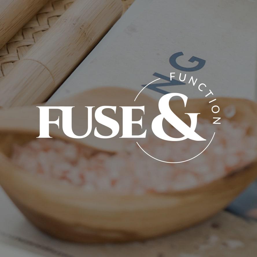 Fuse & Function Custom logo