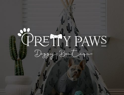 Pretty Paws Doggy Boutique
