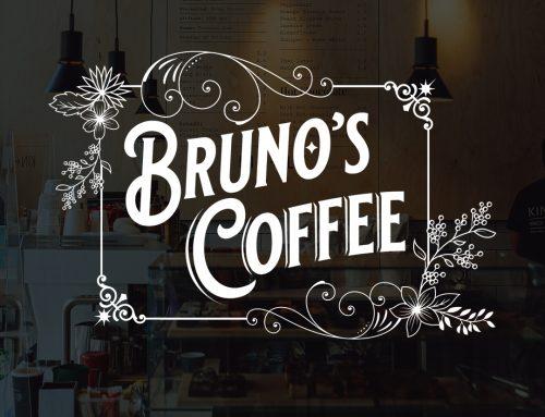 Bruno's Coffee