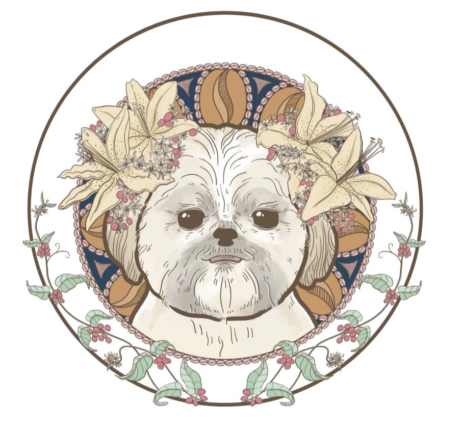 Brunos-Coffee-Logo-Bruno-Illustration