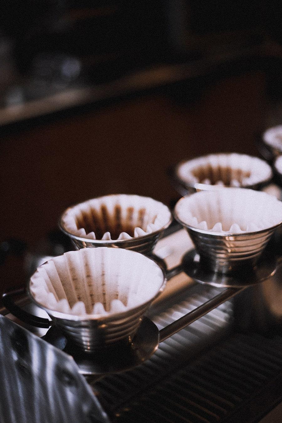 Bruno's Coffee Mood